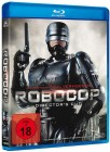 RoboCop (1987) Peter Weller, Nancy Allen, Ronny Cox -Blu Ray