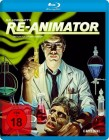 Re-Animator - uncut - Blu Ray - NEU/OVP