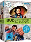 Bud Spencer - Die Kultbox - 10 DVD Box