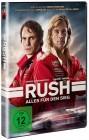 Rush - Alles für den Sieg NEU OVP