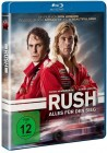 Rush - Alles f�r den Sieg  ( Bluray)