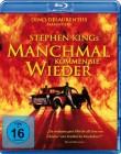 Manchmal kommen sie wieder Ovp Uncut Blu-ray Stephen King
