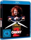 Chucky 2 - Die M�rderpuppe ist zur�ck! uncut - Blu Ray - NEU
