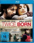 Twice Born - Was vom Leben �brig bleibt BR (552515,Kommi NEU