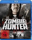 Blu-ray  -  Zombie Hunter