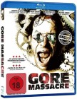 Gore Massacre - Uncut -- Blu-ray