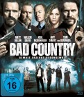 Bad Country Blu-ray - UNCUT FSK 18 !!