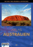 Discovery Channel - Atlas: Australien