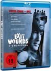 Exit Wounds - Die Copjäger - Blu-ray - Uncut - Steven Seagal