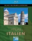 Discovery Channel HD - Atlas: Italien