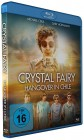 Crystal Fairy - Hangover in Chile -- Blu-ray