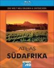 Discovery Channel HD - Atlas: Südafrika - OVP/NEU
