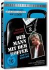 Pidax Serien-Klassiker: Der Mann mit dem Koffer - Vol. 2 NEU