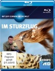 Discovery Channel HD - Jeff Corwin - Im Sturzflug  Blu-ray