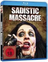 Sadistic Massacre - OVP!