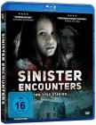 Sinister Encounters -- Blu-ray