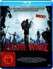 Zombie Warz - uncut Blu Ray