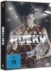 Rocky - The Complete Saga - 5 Disk-Box