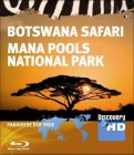 Discovery Channel HD - Botswana Safari  / Mana Pools Nationa