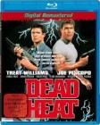 Dead Heat - Digital remastered (uncut) (BluRay) NEU/OVP