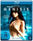 Parasite Doctor Suzune: Genesis - Die Geburt - uncut Edition
