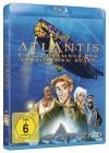 Disney Atlantis - Das Geheimnis der verlorenen Stadt