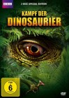 Kampf der Dinosaurier - 2-Disc Special Edition