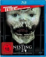 The Nesting 2 - Amityville Asylum  (Blu-ray) NEU ab 1€