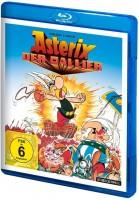 Asterix der Gallier - Blu-ray