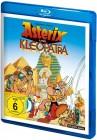 Asterix und Kleopatra Ovp Uncut Blu-ray