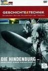 Discovery Geschichte & Technik: Die Hindenburg - Anatomie ei