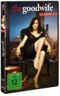 The Good Wife - Season 3.1 - Neuauflage