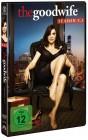 The Good Wife - Season 3.1 - Neuauflage
