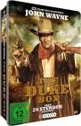 The Duke Box -  22 Filme des legendären John Wayne