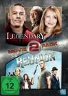 Legendary / Reuniuon - 2 Filme  2 DVDs/NEU/OVP