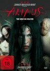 Animus -  The new maneater ...Horror - DVD !!! OVP !! FSK 18