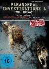 Paranormal Investigations 6 - Evil Things (NEU) ab 1€