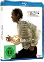 12 Years a Slave, wie neu!!!
