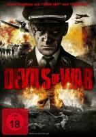 Devils of War - Horror - DVD - OVP