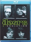 The Doors - R-Evolution Blu-ray