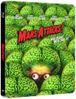 Mars Attacks! - Limited Edition Blu-Ray Steelbook