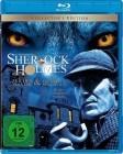 Sherlock Holmes - Der Hund von Baskerville/Das Zeichen der V