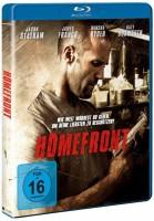 Homefront - Blu-ray Ovp Uncut - Jason Statham