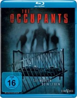 The Occupants - FSK16 Blu-ray - TOP