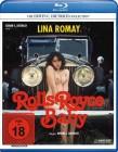 Rolls Royce Baby BR (1094652 Kommi NEU)
