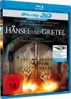 Hänsel und Gretel - 3D