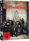 Sons of Anarchy - Season 4 - NEU - OVP
