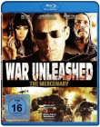 War Unleashed - The Mercenary (Blu-Ray) OVP