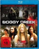 Boggy Creek - Das Bigfoot Massaker (Blu-Ray) OVP!