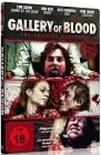 Gallery of Blood - The Theatre Bizarre - Uncut (DVD)
